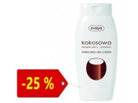 KOKOSNUSS Körperlotion 200 ml